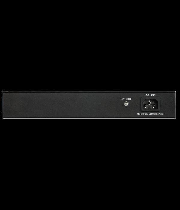 D-Link DGS-1024C - Коммутатор