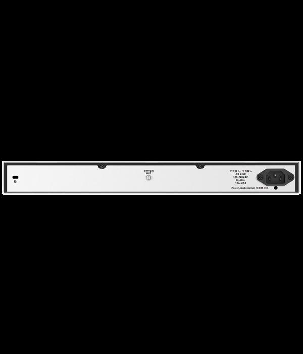 D-Link DGS-1026MP - Коммутатор