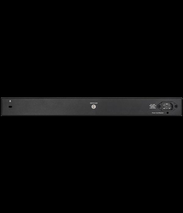 D-Link DGS-1210-28/F1A - Коммутатор