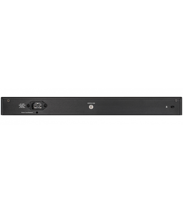 D-Link DGS-1210-52MP/F1A - Коммутатор