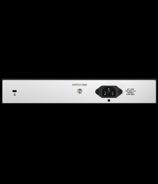 D-Link DGS-1210-20/ME/A1A - Коммутатор