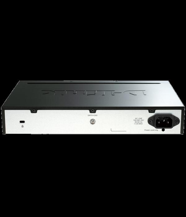 D-Link DGS-1510-20/A1A