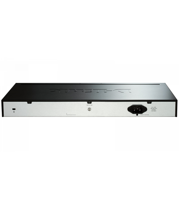 D-Link DGS-1510-28/A1A - Коммутатор