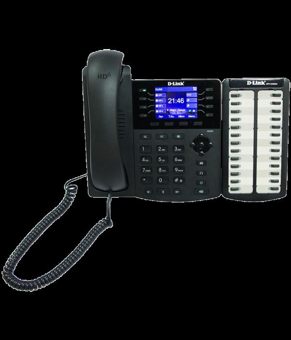 D-Link DPH-150SE/F5A - IP Телефон