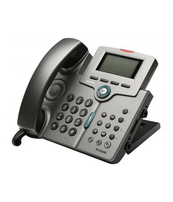 D-link DPH-400S - IP Телефон