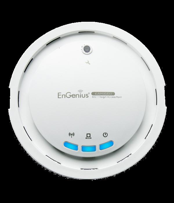 EnGenius EAP9550 - Точка доступа, Маршрутизатор SOHO