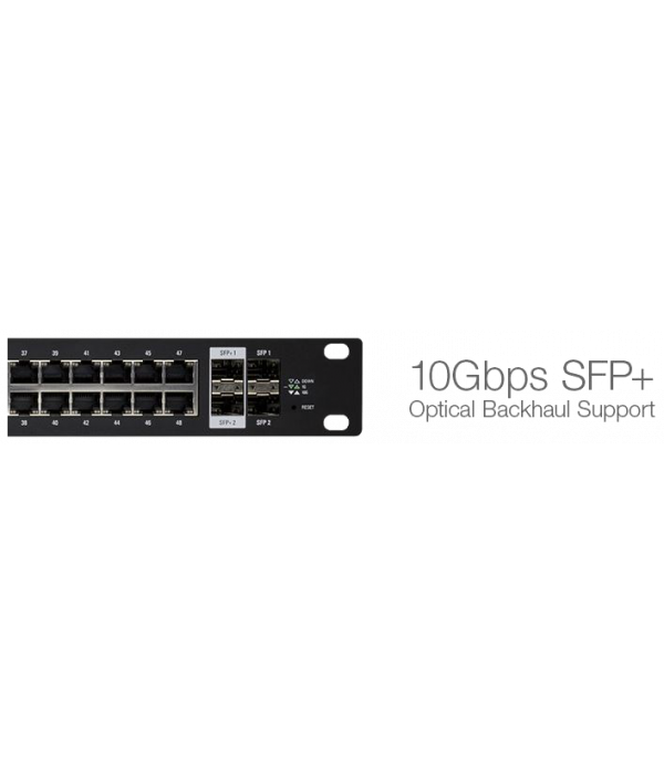 Ubiquiti EdgeSwitch 48 (500W Model)