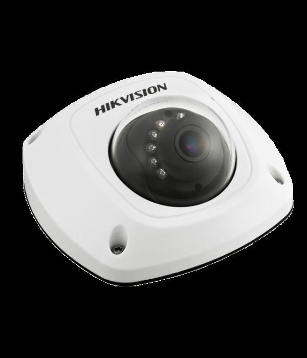 HikVision DS-2CD2542FWD-IWS - IP Видео камера