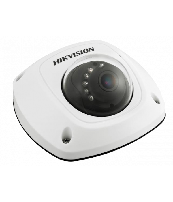 HikVision DS-2CD2522FWD-IS-2.8MM - IP Видео камера