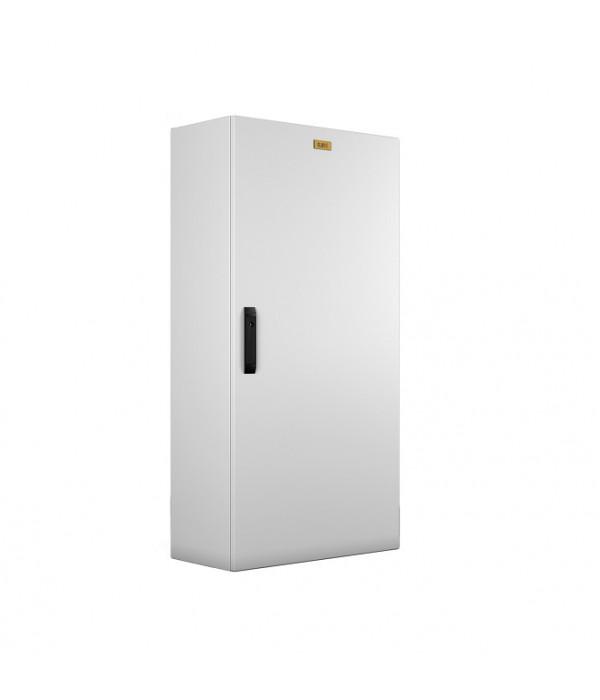 Elbox Электротехнический шкаф системный IP66 навесной (В1200*Ш800*Г300) EMWS c одной дверью  (EMWS-1200.800.300-1-IP66) - Телекоммуникационные шкафы, ящики