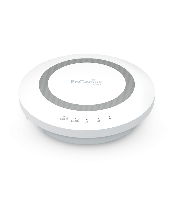 EnGenius ESR1200 - Точка доступа, Маршрутизатор SOHO