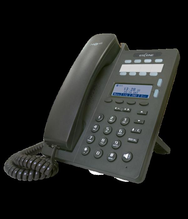 Escene ES206-N - IP Телефон