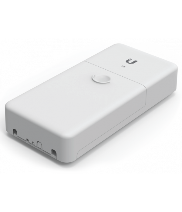Ubiquiti Fiber PoE - Медиаконвертор, Блок питания