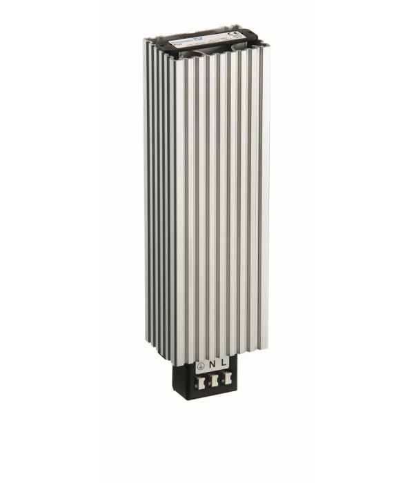 ЦМО Нагреватель Pfannenberg 100 Вт, клеммное подключение, 230В (FLH 100 110-250V AC) - Аксессуар для коммуникационных шкафов