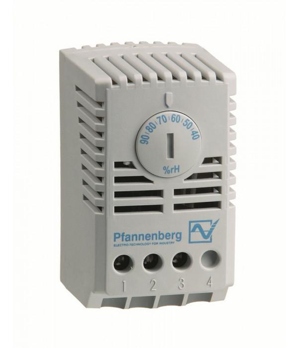 ЦМО Гигростат Pfannenberg, 40..90%, 230В (FLZ 600) - Аксессуар для коммуникационных шкафов