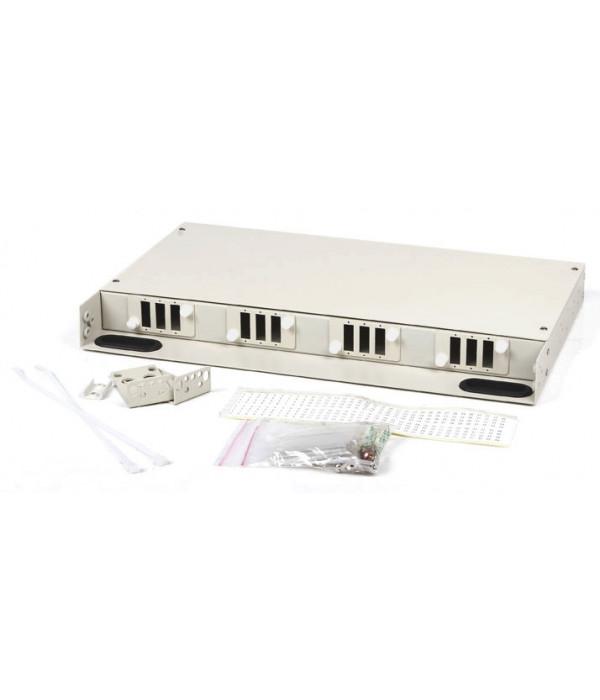 Hyperline FO-19BOX-24SC -
