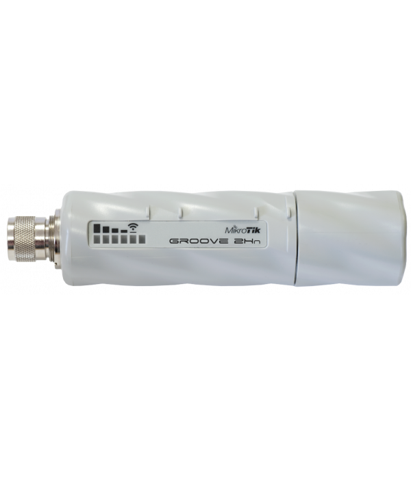 Mikrotik Groove 2Hn - Беспроводной маршрутизатор, Точка доступа