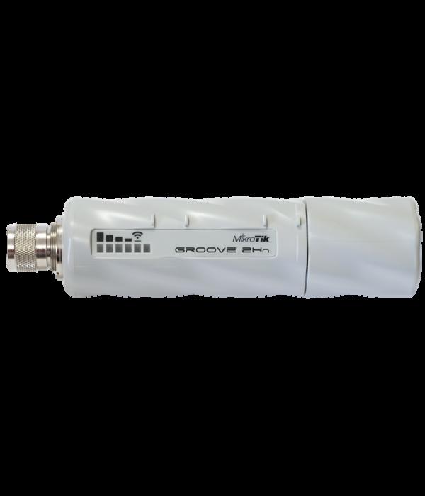 Mikrotik Groove A-2Hn - Беспроводной маршрутизатор, Точка доступа