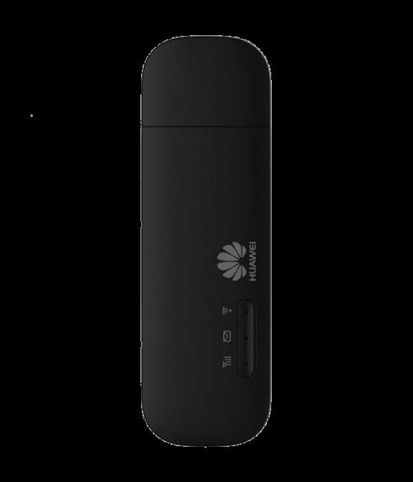 Huawei E8372 Black - 3G/4G Модем