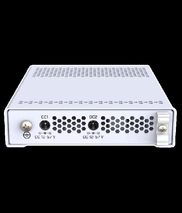 MikroTik CRS305-1G-4S+IN - Коммутатор