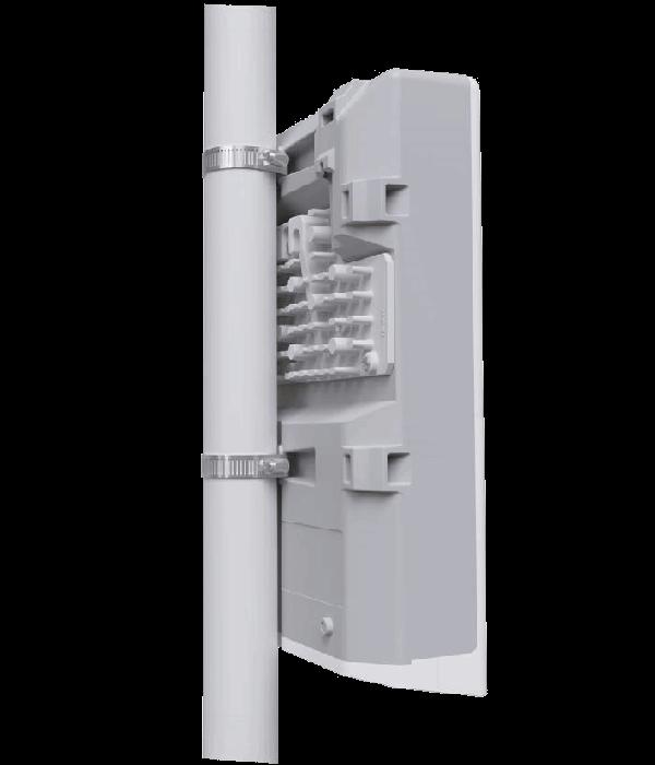 MikroTik netPower 16P - Коммутатор