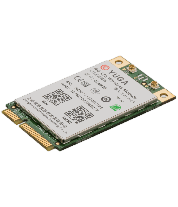 YUGA CLM920 TE5 Mini PCI-e 3G/4G модуль LTE - 3G/4G Модем