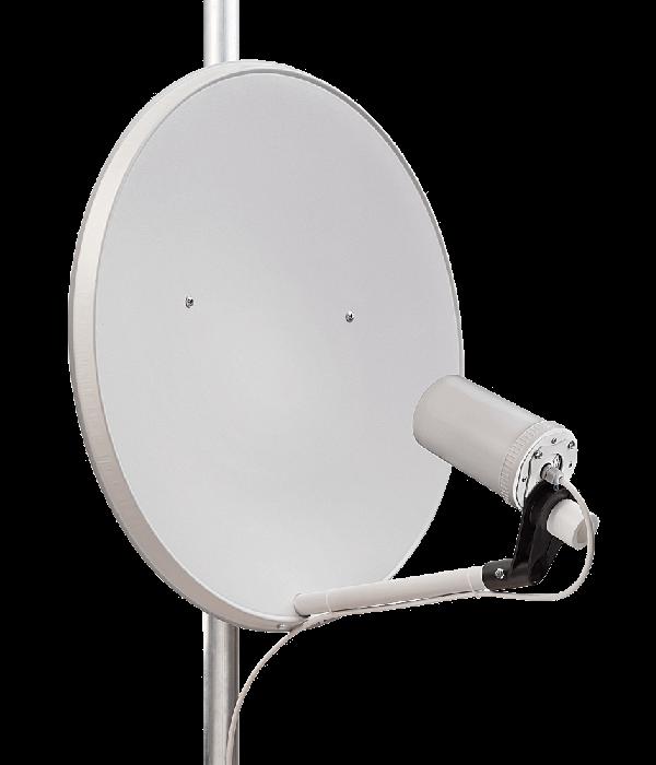 Kroks AP-221M3Q-Pot с PCI модемом Quectel EC25-E, встроенный в антенну - Клиентское устройство, Маршрутизатор с 3G/4G