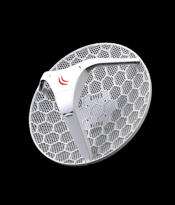 MikroTik LHG 60G - Беспроводной мост, Клиентское устройство