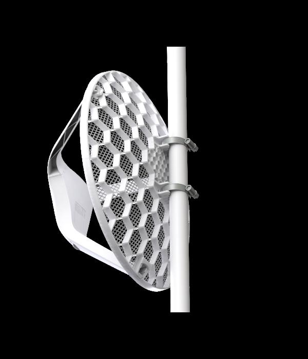 MikroTik LHG HP5 - Беспроводной мост, Клиентское устройство