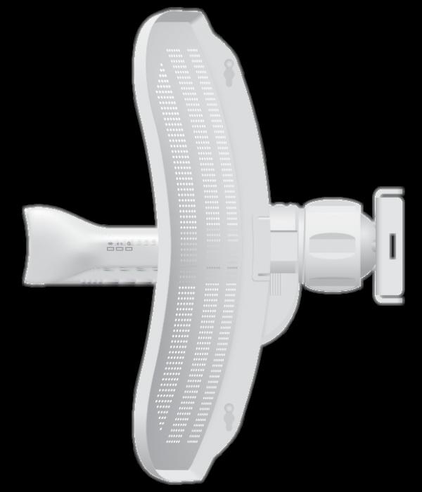 Ubiquiti LiteBeam M5-23 - Беспроводной мост, Точка доступа, Клиентское устройство