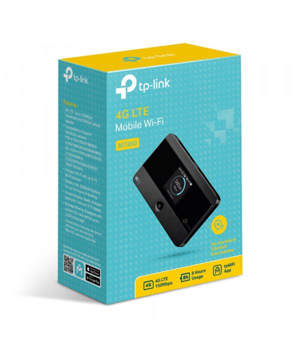 TP-Link M7350 V5 - Маршрутизатор с 3G/4G