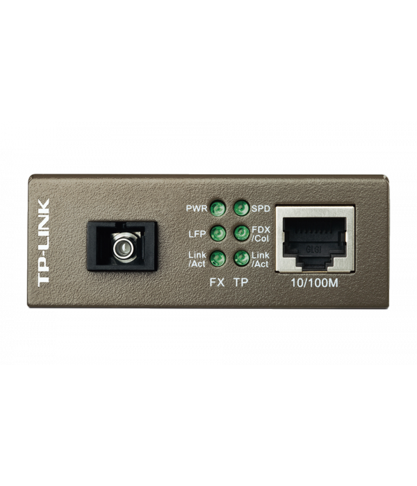 TP-Link MC112CS - Медиаконвертор