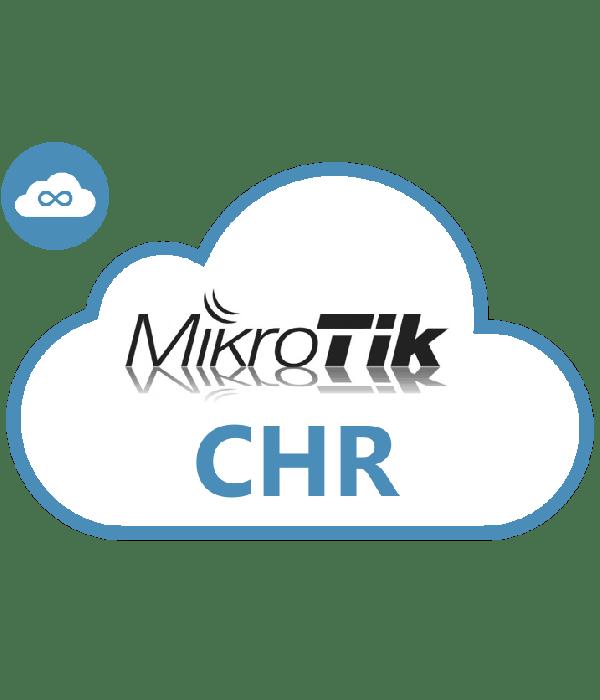 Лицензия Mikrotik Cloud Hosted Router P10 - Лицензии и сертификаты
