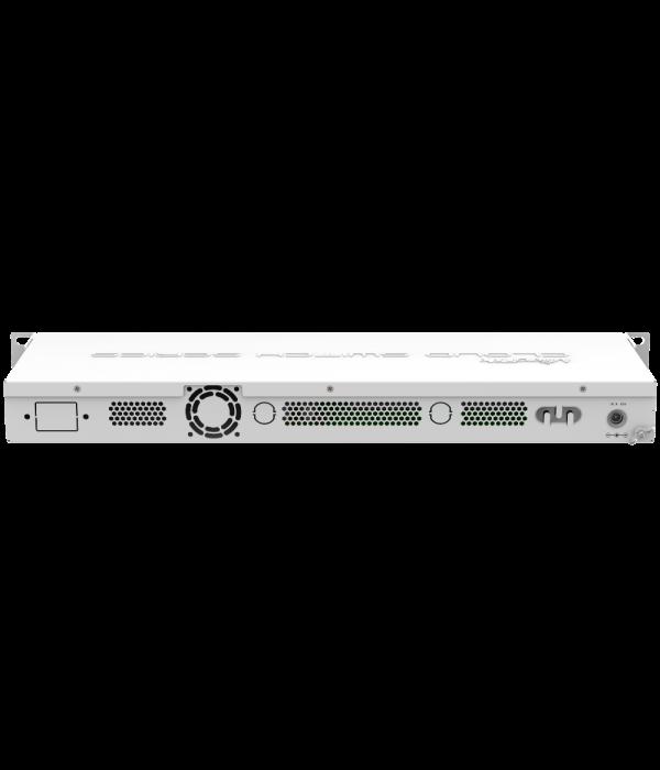 Mikrotik CSS326-24G-2S+RM - Коммутатор
