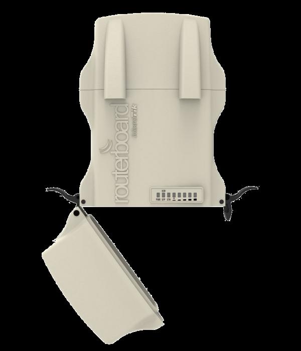 Mikrotik NetMetal 5S MP 3x3 - Беспроводной мост, Базовая станция, Точка доступа, Клиентское устройство