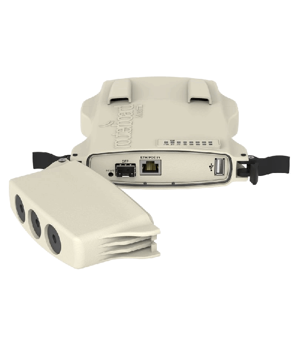 Mikrotik NetMetal 5 HP