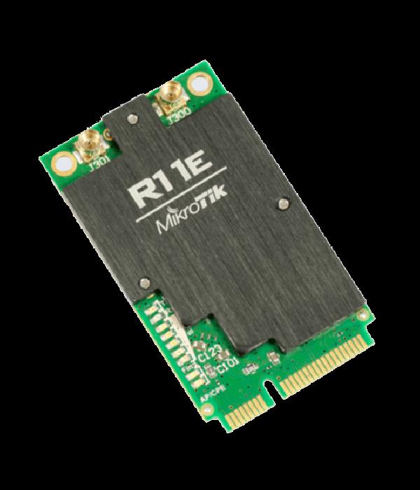 Mikrotik R11E-2HND - miniPCI Карты