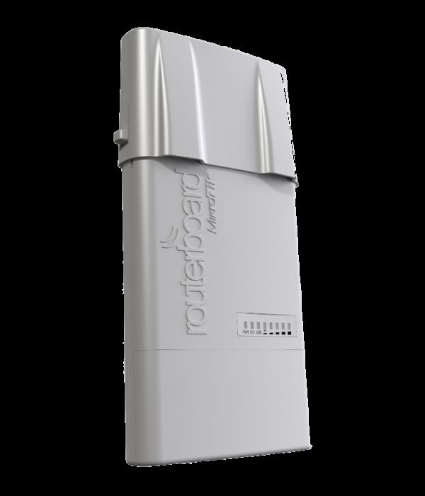 Mikrotik BaseBox 6 - Беспроводной мост, Базовая станция, Точка доступа, Клиентское устройство