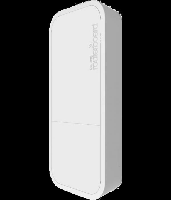 MikroTik wAP ac 4G kit - Точка доступа, Маршрутизатор с 3G/4G