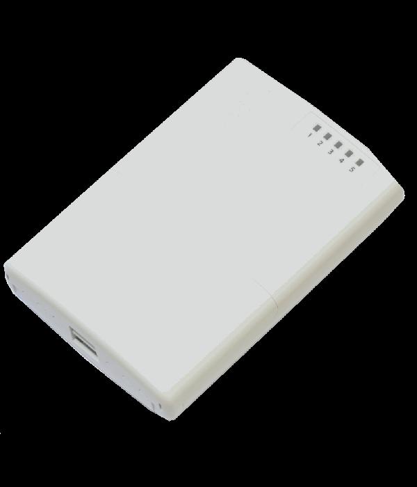 Mikrotik PowerBOX r2 - Маршрутизатор операторский