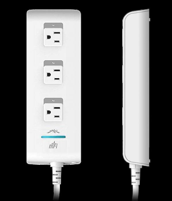 Ubiquiti mFi Power Controller