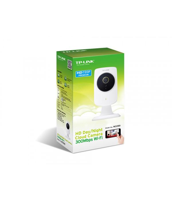 TP-Link NC250 - IP Видео камера