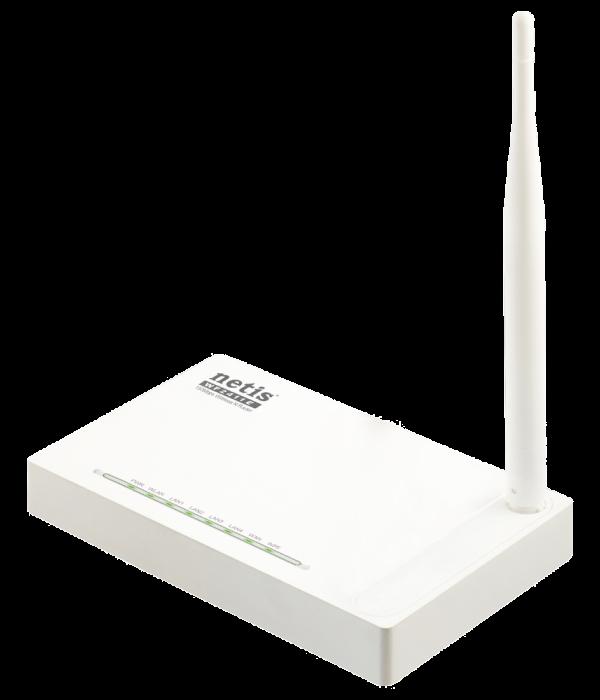 Netis WF2411E - Беспроводной маршрутизатор