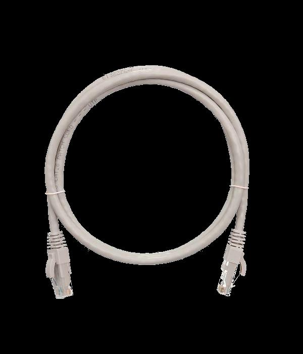 NETLAN UTP 0.5м (10 шт.) - Патчкорд медный