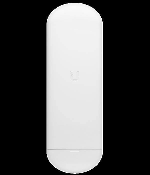 Ubiquiti NanoStation 5AC - Беспроводной маршрутизатор, Беспроводной мост, Базовая станция, Точка доступа, Клиентское устройство