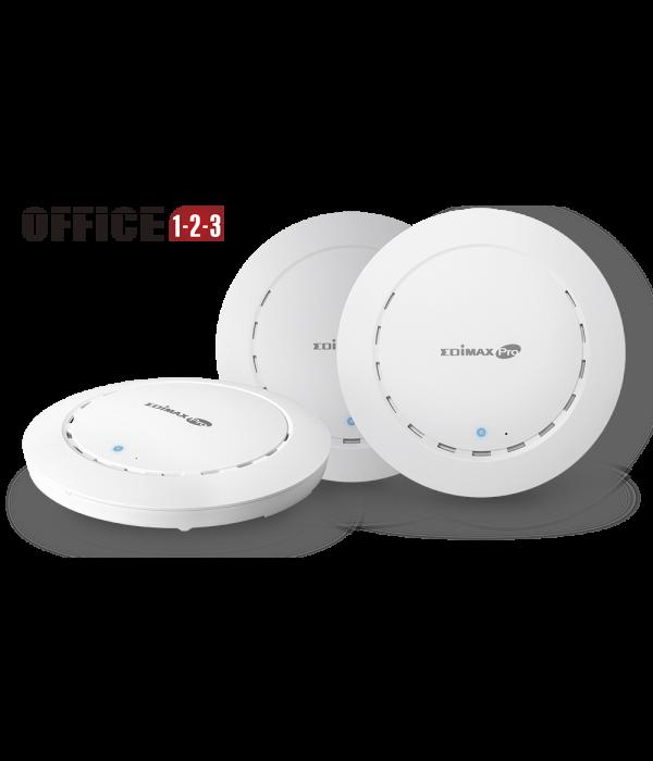 Edimax Office 1-2-3 - Точка доступа