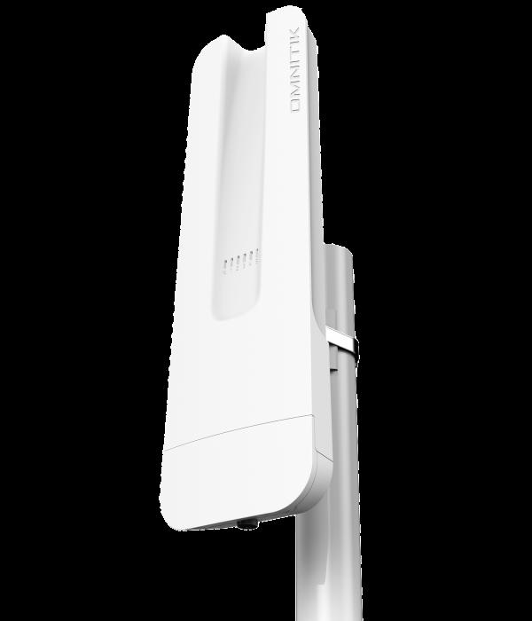Mikrotik OmniTIK 5 PoE ac - Базовая станция, Точка доступа