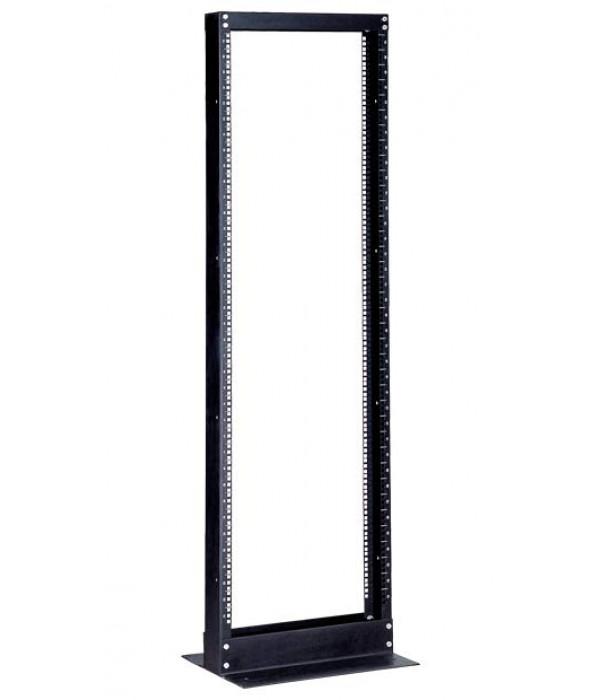 Hyperline ORV1-45-RAL9005 - Телекоммуникационная стойка