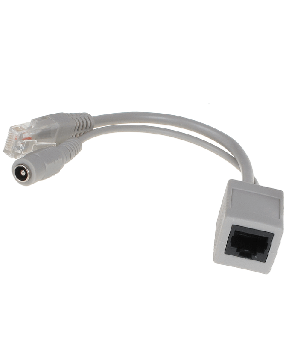 Mikrotik PoE Инжектор - PoE Инжектор