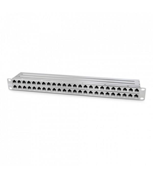 Hyperline PPHD-19-48-8P8C-C6A-SH-110D - Патч-панель